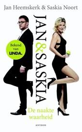 Jan en Saskia