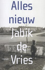 Jabik de Vries - Alles nieuw
