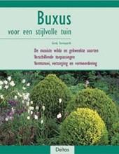 G. Tornieporth - Buxus voor een stijlvolle tuin