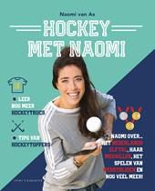 Hockey met Naomi