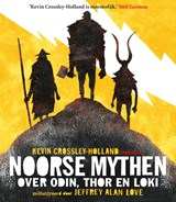 Noorse mythen | Kevin Crossley-Holland | 9789047710110