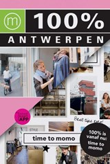 time to momo Antwerpen | Marie Monsieur |