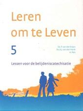 P. Van Der Kraan & A. J. Van Den Herik & A. Pals - 5