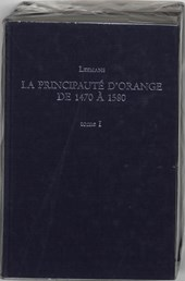 Leemans - 1470 a 1580 2 dln