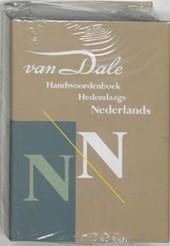 P. G. J. van Sterkenburg & Marja Verburg - Van Dale Handwoordenboek van Hedendaags Nederlands