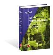Van Dale - Van Dale Miniwoordenboek Sloveens