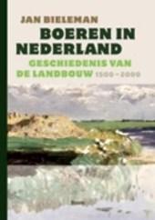 J. Bieleman - Boeren in Nederland