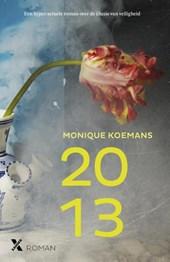 Monique Koemans - 2013