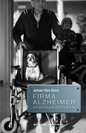 Johan van Oers - Firma Alzheimer