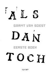 Garmt van Soest - Eerste boek