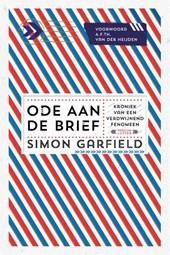 Simon Garfield - Ode aan de brief