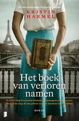 Het boek van verloren namen | Kristin Harmel | 9789022591536
