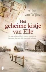 Het geheime kistje van Elle | Aline van Wijnen | 9789022591857