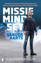 Missie mindset | Sander Aarts | 9789022592977