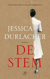 De stem | Jessica Durlacher | 9789029541930