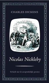 Nicolas Nickleby