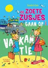 De zoete zusjes gaan op vakantie | Hanneke de Zoete | 9789043922760