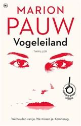 Vogeleiland | Marion Pauw | 9789048854943