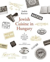 Jewish Cuisine in Hungary