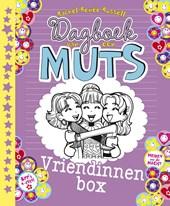 Dagboek van een muts - Vriendinnenbox