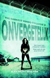 The Darkest Minds-trilogie Onvergetelijk