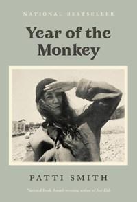 Year of the monkey | Patti Smith |