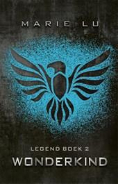 Legend 2 : Wonderkind