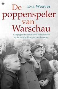 De poppenspeler van Warschau   Eva Weaver  