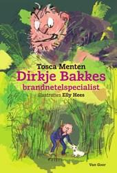 Dirkje Bakkes, brandnetelspecialist