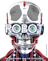 Robot | Dorling Kindersley | 9789000364954