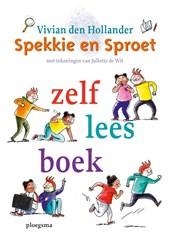 Spekkie en Sproet zelf lees boek