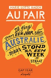Gap Year - Au Pair