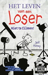 Het leven van een Loser - Niet te filmen! Filmeditie