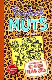 Dagboek van een muts 9 - Houd de dief!