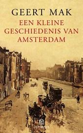 Een kleine geschiedenis van Amsterdam