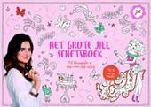 Het grote Jill schetsboek