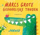 Marcs grote gevaarlijke tanden kartoneditie