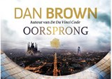 Oorsprong | Dan Brown |