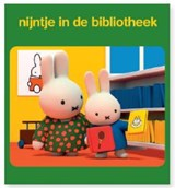 nijntje in de bibliotheek | Dick Bruna | 9789056476663