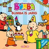 Bumba is jarig kartonboek | Jan Maillard ; Gert Maillard | 9789462772885