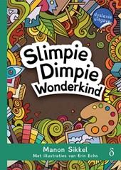 Slimpie Dimpie wonderkind - Dyslexie uitgave