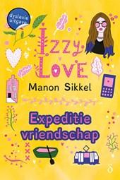 Expeditie vriendschap - dyslexie uitgave