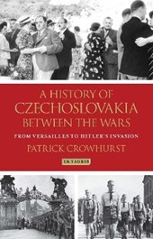 A History of Czechoslovakia...