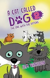 A Cat Called Dog 2 - The On...