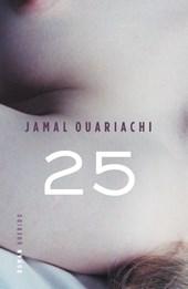 Jamal Ouariachi - 25