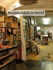 I. Heytze - Boekhandels in beeld