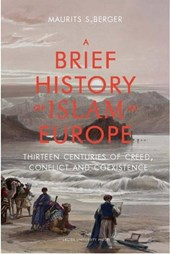 A brief history of Islam in...