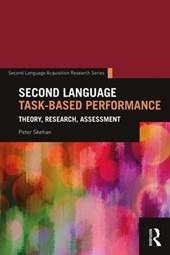 Second Language Task-Based Performance