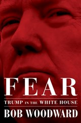 Fear: trump in the white house | Bob Woodward | 9781471181290