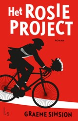 Het Rosie project | Graeme Simsion | 9789021022116